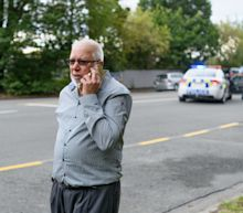 'I was the last person to get out alive': Narrow escape from the New Zealand mosque