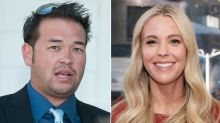 Jon Gosselin wins temporary custody of son Collin as Kate is a no-show in court: Reports