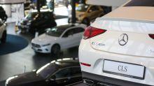 Nissan Follows Renault in Selling $1.4 Billion Daimler Stake