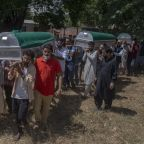 Pro-India leader, 2 family members killed in Kashmir