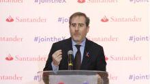 Santander destaca resiliencia y estabilidad en México pero advierte cautela