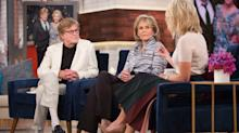 Megyn Kelly Just Escalated Her Feud with Jane Fonda — and Brought Up Vietnam
