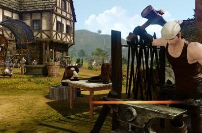 ArcheAge servers are back up; Trion is sorting out in-game timers