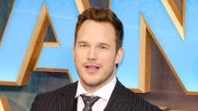 Chris Pratt warns female fans of 'potential predator' using his identity online in a bid to get dates