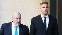 Trial set for Jack De Belin after challenge thrown out