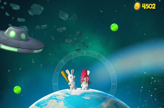 Rayman Fiesta Run, Trials Frontier, Rabbids Big Bang coming to mobile