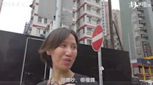 【胡.說樓市】長實深水埗愛海頌  尖角客飯廳點擺傢俬?
