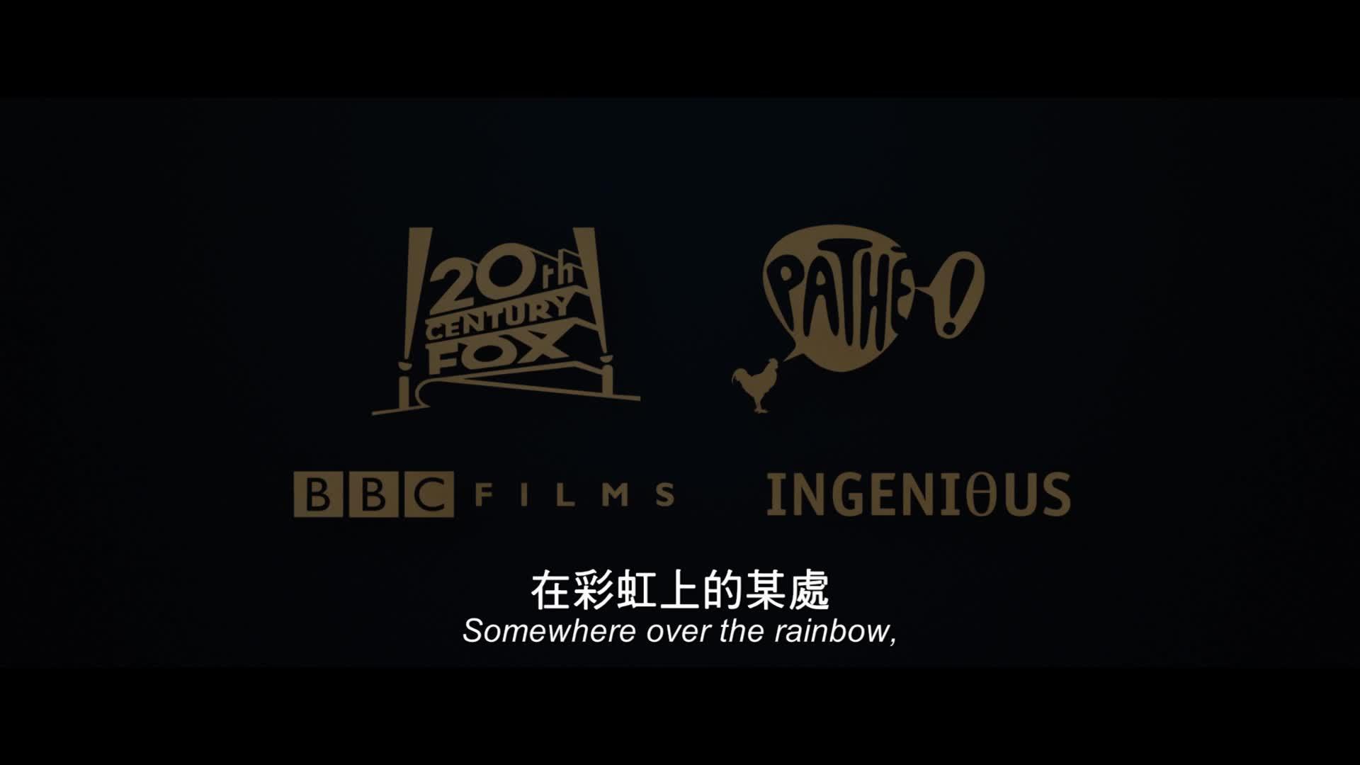 《星夢女神 : 茱地嘉蘭》電影預告