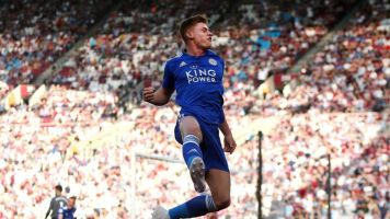 Leicester fight back to hold West Ham, Fulham surprise Bournemouth, Watford win at Huddersfield