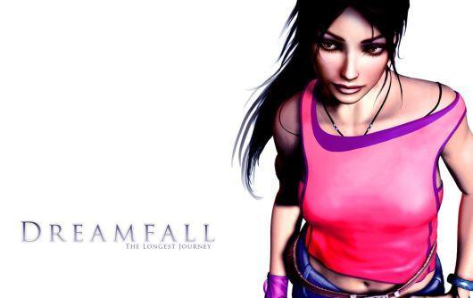 Ragnar Tørnquist returning to his roots with Dreamfall Chapters