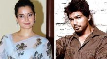 Kangana Ranaut Argues With Nikhil Dwivedi, Nikhil Asks Kangana What Attracted Her To Bollywood