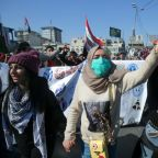 Protests, pandemic rob Iraqi students of graduation dreams