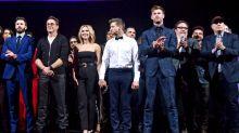 'Avengers: Endgame' Cast Gets Emotional at Marvel Premiere: 'I Cried Like Six Times'