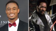 Jessie T Usher lands title role in Son of Shaft