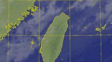 北臺灣溼涼 清明雨紛紛 明起防大雨或雷雨