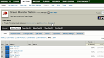 Managing Your Fantasy Baseball Team