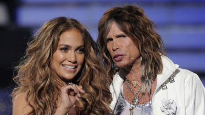 Steven Tyler exiting as 'American Idol' judge
