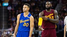 Nike and Under Armour both win with Cavs-Warriors NBA Finals rematch