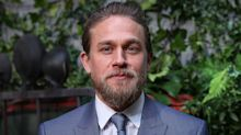 Actor Charlie Hunnam sparks outcry after revealing he's a 'big fan' of men's rights figure Jordan Peterson
