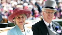 Duke and Duchess of Gloucester to sell items from personal collection after moving out of Kensington Palace
