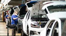 Bürger scheitert mit Klage gegen Einbau von Batterien in Volkswagen-Elektroautos