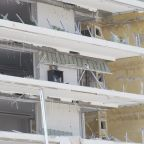 Beirut blast aftermath: Lebanon residents forced to resume life in badly damaged city