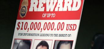 Mexico's new cartel kingpin proves incredibly elusive