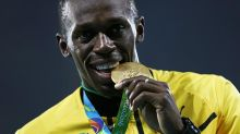 Bolt reveals only reason he'd run at 2020 Olympics