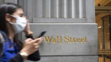 How can Wall Street be so healthy when Main Street isn't?