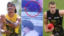 'Sack them': AFL world outraged by strip club brawl 'disgrace'
