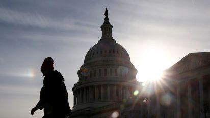 Top Democratic proposes $5.7B 'smart wall' to end shutdown