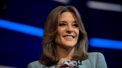 Marianne Williamson: 'I am not a cult leader'