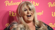 Gemma Collins says she and 'the GC' persona are 'very different people'