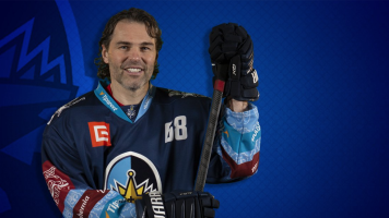 Of course Jagr is still scoring goals at age 47