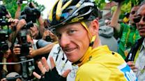 Legal fallout from Lance Armstrong coming clean