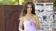 Jennifer Love Hewitt sigue haciendo 'vajazzles' en las ocasiones especiales