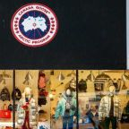 Canada Goose Flashes Renewed Technical Strength