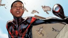 Miles Morales Confirmed as Lead Character for 'Spider-Man' Animated Movie in 2018
