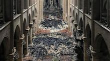 Un incendio que reveló el debate sobre religión, laicismo y el alma de Francia