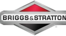 Briggs & Stratton On Pace To Achieve Savings In Support Of Commercial Growth