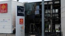 Incendie d'un lycée à Toulouse: cinq mineurs mis en examen