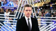 Gay sex scenes should not be a big deal, says Rocketman star Richard Madden