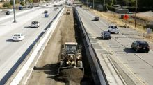 Boom Infrastruktur?
