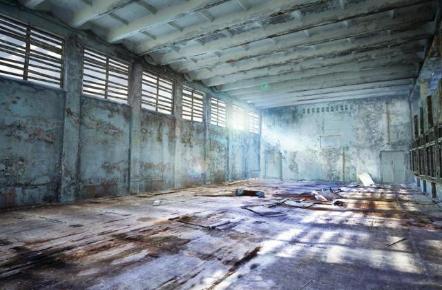 Navigating Chernobyl in VR is tricky business
