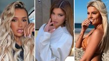 The seductive new pose influencers can't stop sharing
