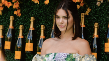 All the fashion from the annual Veuve Clicquot polo classic