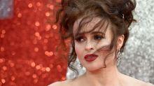 'The Crown's' Helena Bonham Carter reveals the advice Princess Margaret 'gave her' through a psychic