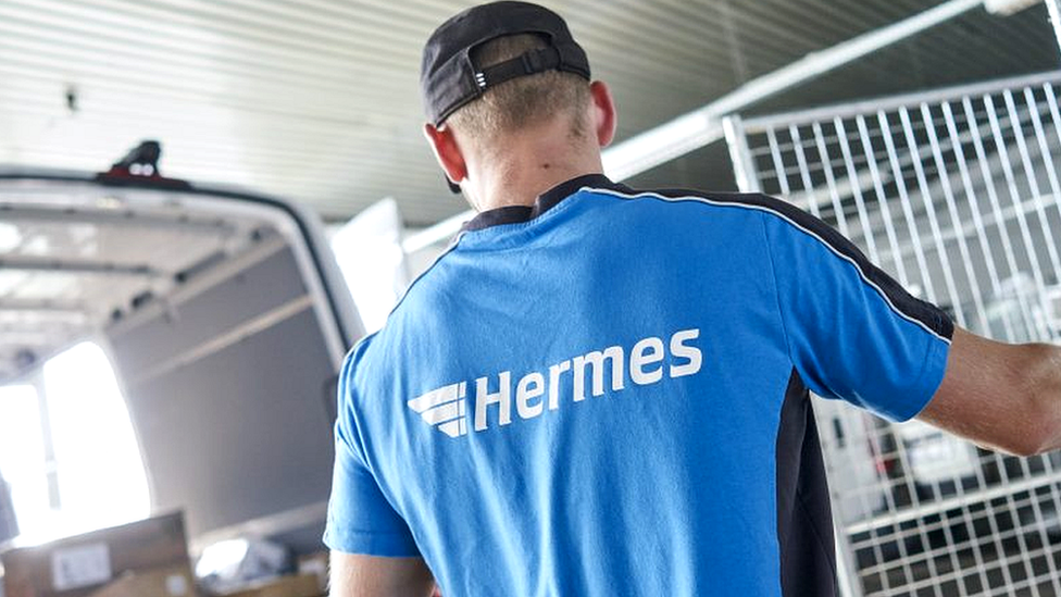 Delivery giant to hire 10,500 amid UK online shopping surge
