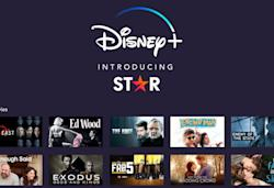 What you need to know about Disney+ Star