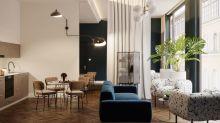 65 m² llenos de elegancia y listos ¡para disfrutar!